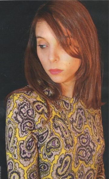 Emilie Pirlot