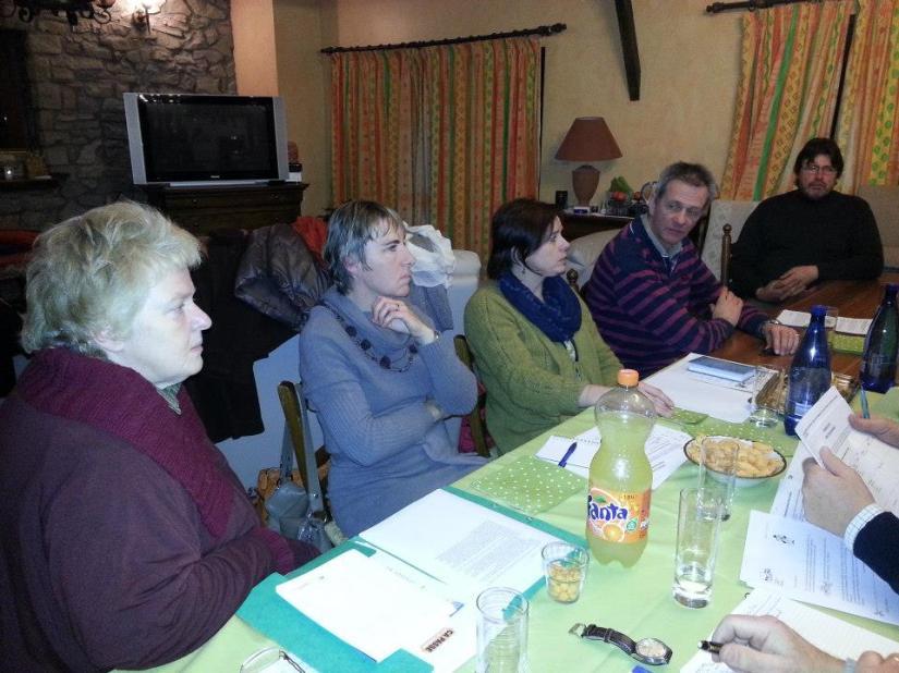 LaReleve reunion 22 janvier 2013 Marc