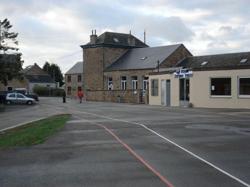 Ecole de Dorinne